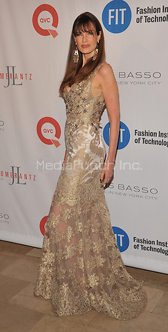 New York,NY- May 9:  Carol Alt at the 2016 FIT Annual Gala in New York City on May 9, 2016. Credit: John Palmer / MediaPunch