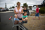 People by the side of the road watching Batonbearer xx carrying the Baton as the Queen's Baton Relay visited Albany. From 25 January to 2 March 2018, the Queen's Baton will visit every other state and territory before Queensland. As the Queen's Baton Relay travels the length and breadth of Australia, it will not just pass through, but spend quality time in each community it visits, calling into hundreds of local schools and community celebrations in every state and territory. The Gold Coast 2018 Commonwealth Games (GC2018) Queen's Baton Relay is the longest and most accessible in history, travelling through the Commonwealth for 388 days and 230,000 kilometres. After spending 100 days being carried by approximately 3,800 batonbearers in Australia, the Queen's Baton journey will finish at the GC2018 Opening Ceremony on the Gold Coast on 4 April 2018.