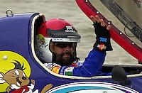 Carlos Kuri (#19)