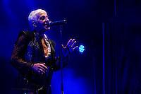14.09.2012. Concert of ´Ana Torroja´ in Mostoles, Madrid. In the image Ana Torroja (Alterphotos/Marta Gonzalez) /NortePhoto.com<br /> <br /> **CREDITO*OBLIGATORIO** *No*Venta*A*Terceros*<br /> *No*Sale*So*third*...