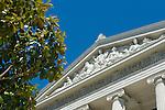 Grecian Building