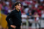 AC Milan Coach Vincenzo Montella during the 2017 International Champions Cup China  match between FC Bayern and AC Milan at Universiade Sports Centre Stadium on July 22, 2017 in Shenzhen, China. Photo by Marcio Rodrigo Machado / Power Sport Images