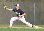 5-2-13, Skyline vs Saline baseball