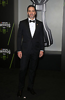 29 November 2018 - Las Vegas, NV - Jimmie Johnson. 2018 Monster Energy NASCAR Awards Red Carpet at Wynn Las Vegas.     <br /> CAP/ADM/MJT<br /> &copy; MJT/ADM/Capital Pictures