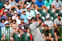 Jason Scrivener (NZL) during the final round of the Nedbank Golf Challenge hosted by Gary Player,  Gary Player country Club, Sun City, Rustenburg, South Africa. 11/11/2018 <br /> Picture: Golffile | Tyrone Winfield<br /> <br /> <br /> All photo usage must carry mandatory copyright credit (&copy; Golffile | Tyrone Winfield)