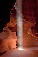 Antelope Slot Canyon<br /> Page Arizona