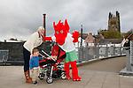 Fresh Start Wales.Wrexham.31.10.12.©Steve Pope