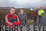 Kerry's Eye, 8th March 2012