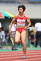Momoko Takahashi, .MAY 20, 2012 - Athletics : .The 54th East Japan Industrial Athletics Championship .Women's 100m .at Kumagaya Sports Culture Park Athletics Stadium, Saitama, Japan. .(Photo by YUTAKA/AFLO SPORT) [1040]
