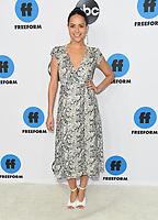 05 February 2019 - Pasadena, California - Alyssa Diaz. Disney ABC Television TCA Winter Press Tour 2019 held at The Langham Huntington Hotel. <br /> CAP/ADM/BT<br /> &copy;BT/ADM/Capital Pictures