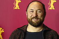 Director Timur Bekmambetov at the berlinale 2005, 55. Internationale Filmfestspiele Berlin / 55th Berlin Film Festival