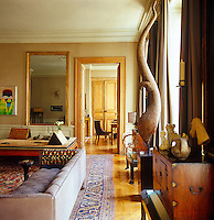 Ed Tuttle Paris Fusion Images The Interior Archive