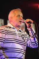 Chanteur gallo du groupe Termen.Fest-noz des 60 ans de l'Esperance