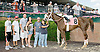 Bigleaugeprospect winning at Delaware Park on 6/23/12