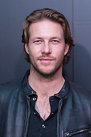 Luke Bracey present Ralph Lauren's new fragrance.