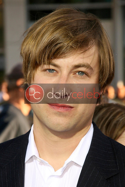 Jody Hill<br />