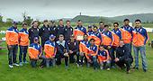 Scotland V Afghanistan at Stirling County 2015