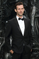 Ben Rigby at the Alien: Covenant - World Premiere at the Odeon Leicester Square, London on May 4th 2017<br /> CAP/ROS<br /> &copy;ROS/Capital Pictures /MediaPunch ***NORTH AND SOUTH AMERICAS ONLY***