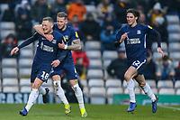 Bradford City v Southend United - 19.01.2019