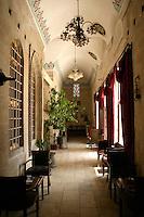 Antik Tatlidede boutique hotel, Mardin, southeastern Turkey