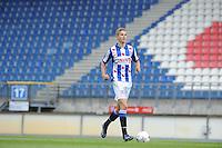 VOETBAL: HEERENVEEN: Abe Lenstra Stadion, 01-07-2013, Fotopersdag SC Heerenveen, Eredivisie seizoen 2013/2014, Joost van Aken, © Martin de Jong