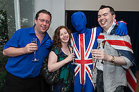 CIPD Summer Party 2012