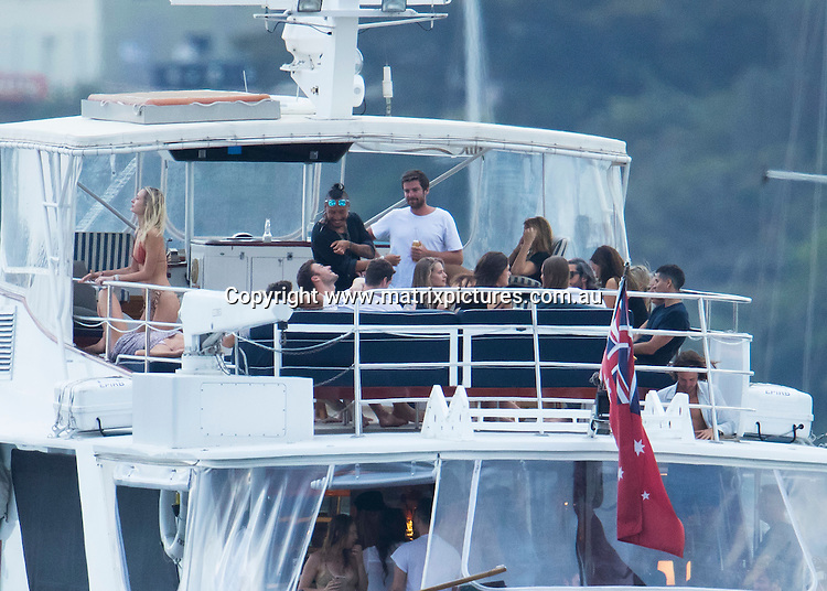 30 DECEMBER 2016 SYDNEY AUSTRALIA<br />