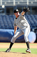 Jacob Rasner - Peoria Javelinas, 2009 Arizona Fall League.Photo by:  Bill Mitchell/Four Seam Images..