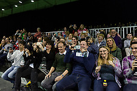 ABN AMRO World Tennis Tournament, 13 Februari, 2018, Tennis, Ahoy, Rotterdam, The Netherlands<br /> <br /> Photo: www.tennisimages.com