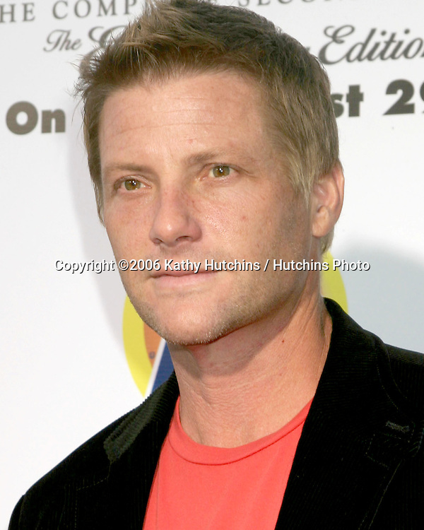 Doug Savant.Desperate Housewives:  Season 2 DVD Launch Event.Wisteria Lane (Set of DH).Universal Studios Backlot.Los Angeles, CA.August 5, 2006.©2006 Kathy Hutchins / Hutchins Photo....