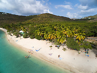 Magen's Bay<br />