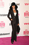 WEST HOLLYWOOD, CA - NOVEMBER 15: Actress Khandi Alexander attends VH1 Big In 2015 With Entertainment Weekly Awards at Pacific Design Center on November 15, 2015 in West Hollywood, California.