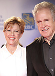 Annette Bening and Warren Beatty attend the 'Film Stars Don't Die in Liverpool' premiere during the 2017 Toronto International Film Festival at Roy Thomson Hall on September 12, 2017 in Toronto, Canada.