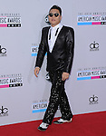 Psy at The 2011 MTV Video Music Awards held at Staples Center in Los Angeles, California on September 06,2012                                                                   Copyright 2012  DVS / Hollywood Press Agency