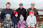Fast Track<br /> --------------<br /> Having fun at the Ballyheigue beach races last Sunday Dec 27th last were front L-R Phelan Cronin, Eoin&amp;Ciara Keane with Danial Breen, Back L-R Sean Keane, Finbar Breen and Jim Fitzgerald.
