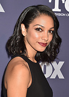 WEST HOLLYWOOD, CA - AUGUST 02: Corinne Foxx arrives at the FOX Summer TCA 2018 All-Star Party at Soho House on August 2, 2018 in West Hollywood, California.<br /> CAP/ROT/TM<br /> &copy;TM/ROT/Capital Pictures
