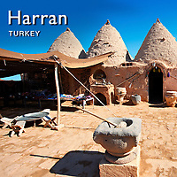 Harran Turkey Pictures, Photos, Images & Fotos