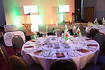 Welsh Gymnastics Dinner 2014<br /> Vale Resort<br /> <br /> 07.06.14<br /> &copy;Steve Pope-SPORTINGWALES