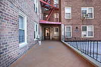 Entrance at 67-14 108th Street