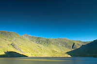 Ben Cruachan and Cruachan Reservoir, Argyll & Bute