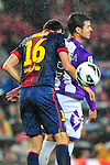 2013-05-19-FC Barcelona vs Valladolid: 2-1 - LFP League BBVA 2012/13 - Game: 36.