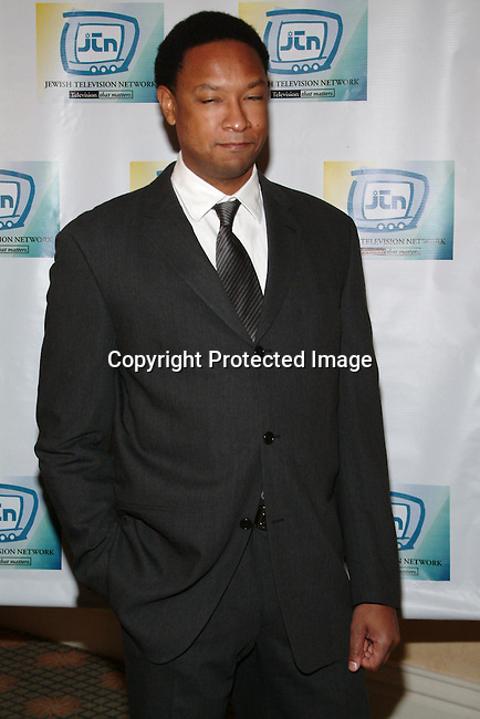 Reggie Hayes<br />