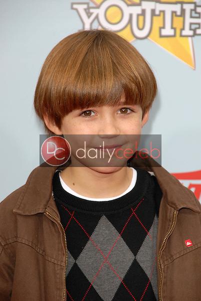 "Preston Bailey<br /> at Variety's 3rd Annual ""Power of Youth,"" Paramount Studios, Hollywood, CA. 12-05-09<br /> David Edwards/DailyCeleb.com 818-249-4998"