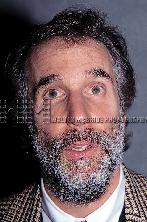 Henry Winkler attending the N.A.T.P.E. Television Convention in Las Vegas, Nevada. January 1995