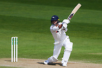 Picture by Alex Whitehead/SWpix.com - 22/04/2018 - Cricket - Specsavers County Championship Div One - Yorkshire v Nottinghamshire, Day 3 - Emerald Headingley Stadium, Leeds, England - Yorkshire's Jack Brooks bats.