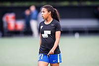 Boston, MA - Friday July 07, 2017: Margaret Purce during a regular season National Women's Soccer League (NWSL) match between the Boston Breakers and the Chicago Red Stars at Jordan Field.