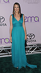 Anna Getty arriving at the 18th Annual Environmental Media Awards, held at The Ebell Theatre Los Angeles, Ca. November 13, 2008. Fitzroy Barrett