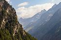 Gran Paradiso National Park, Aosta Valley, Pennine Alps, Italy. July.