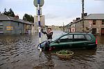 Drogheda Flooding 3/1/14