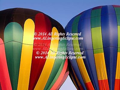 Hot Air Balloons , Best Friends